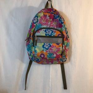 L.L Bean Original Backpack Jr.